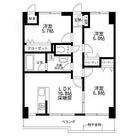 スペリオコート狛江 / 3LDK(66.72㎡) 部屋画像1