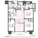 ブリリアザタワー / 1311 部屋画像1