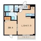 フォリア本郷 / 302 部屋画像1