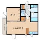 フォリア本郷 / 301 部屋画像1
