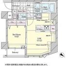 ディームス品川戸越 / E-Aタイプ(40.73㎡) 部屋画像1