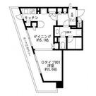 プライムアーバン番町 / 1DK(35.87㎡) 部屋画像1