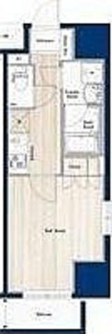 Nステージ亀戸 / 1階 部屋画像1
