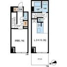 レジデンス雪谷大塚 / 1LDK(46.81㎡) 部屋画像1