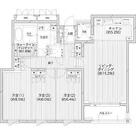 KWレジデンス桜新町 / 3LDK(93.84㎡) 部屋画像1