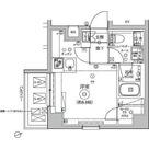 アルテシモベラ / ワンルーム(25.49㎡) 部屋画像1