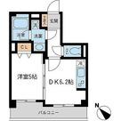 CASSIA初台 / 1DK(30.06㎡) 部屋画像1