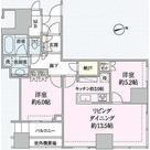 ウエストパークタワー池袋 / 2SLDK(65.15㎡) 部屋画像1