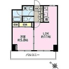 ベェルヴェル稲城 / 1LDK(39.70㎡) 部屋画像1