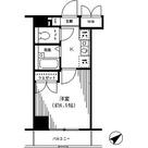 T&G東池袋マンション / 1K(20.18㎡) 部屋画像1