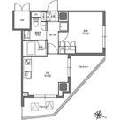 ヒューリック板橋 / 1LDK(37.41㎡) 部屋画像1