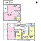 Chelsea Garden / 4LDK(376.56㎡) 部屋画像1
