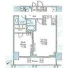 グランドコンシェルジュ六本木 / 1803 部屋画像1
