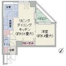 アクロス日本橋人形町 / 1002 部屋画像1