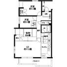 カスタリア参宮橋(旧ニューシティレジデンス参宮橋) / 3LDK(77.48㎡) 部屋画像1