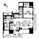 シティハウス目黒学芸大学 / 301 部屋画像1