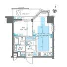 ZOOM神宮前(ズーム神宮前) / 604 部屋画像1