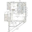 ヴァントヌーベル代々木 / 603 部屋画像1