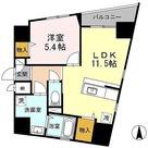 プレミアム青葉台 / 1LDK(45.41㎡) 部屋画像1