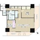 トレステージ目黒 / 503 部屋画像1