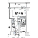 グランリーヴェル横濱和田町ELMO / Eタイプ 部屋画像1