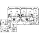S-RESIDENCE月島 / Fタイプ(25.92㎡) 部屋画像1