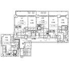 S-RESIDENCE月島 / Iタイプ(44.98㎡) 部屋画像1