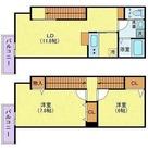 セレ渋谷本町 / 203 部屋画像1