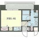 ドゥーエ茗荷谷 / ワンルーム(23.37㎡) 部屋画像1