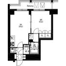 エスティメゾン中野 / 1DK(37.90㎡) 部屋画像1