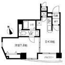 デュオ・スカーラ虎ノ門 / 1201 部屋画像1