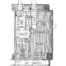 コンパートメント東京中央 / 312 部屋画像1