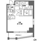 カスタリア森下Ⅱ / 1R(33.25㎡) 部屋画像1