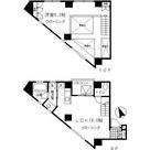 北参道スタイル / 1LDK(51.13㎡) 部屋画像1