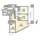 パークタワー渋谷本町 / 1103 部屋画像1