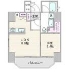 STUDIO DEN 中目黒(スタジオデン中目黒) / 701 部屋画像1
