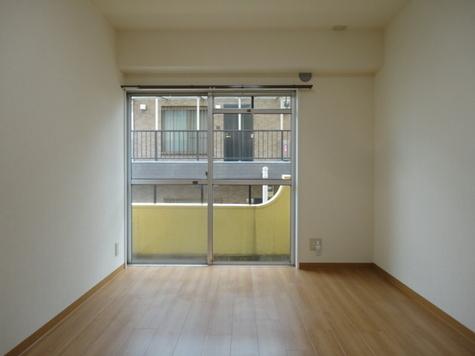 動坂ハイツ / 5階 部屋画像1
