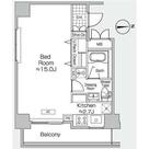 VIA LATTEA初台(ヴィアラッティア初台) / 401 部屋画像1