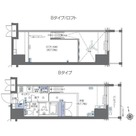 ZOOM六本木 / 902 部屋画像1
