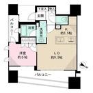 ローレルアイ恵比寿ピアース / 704 部屋画像1