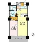 ロイヤルパークスERささしま / S-1LDK(62.62㎡) 部屋画像1