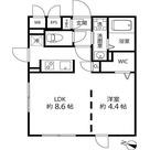 Branche笹塚 / 1LDK(31.63㎡) 部屋画像1