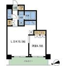 レジデンス雪谷大塚 / 1LDK(35.88㎡) 部屋画像1
