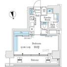 ミライズレジデンシャル九段 / 1K(32.63㎡) 部屋画像1