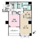 渋谷山手通りSTレジデンス / 3階 部屋画像1