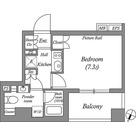 AXAS西池袋 / 1K(25.65㎡) 部屋画像1