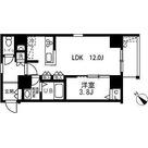 アリカ向島 / 1LDK(40.05㎡) 部屋画像1