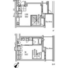 アパートメンツ代々木上原 / 1LDK(52.81㎡) 部屋画像1
