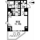 プライムアーバン四谷外苑東 / 1K(30.82㎡) 部屋画像1