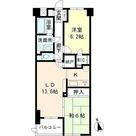 KDXレジデンス宮前平 / 101 部屋画像1